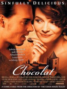 Film le chocolat