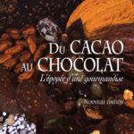 Livre du cacao au chocolat
