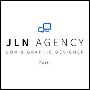 Logo avec cadre