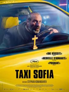 TAXI SOFIA