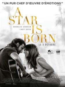 Stars is born