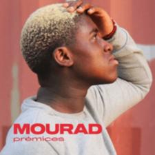 Mourad---Prémices-CD