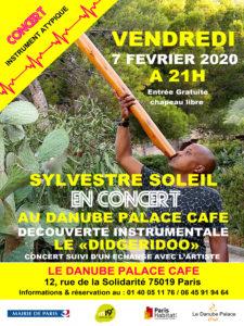 Concert Didgeridoo