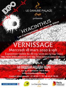 Affiche Haycithus