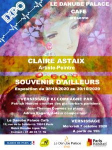 CLAIRE ASTAIX