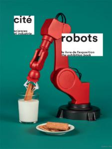 Couverture Robots