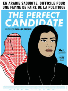 THE PERFECT CANDIDAT